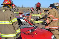 Extrication Training2