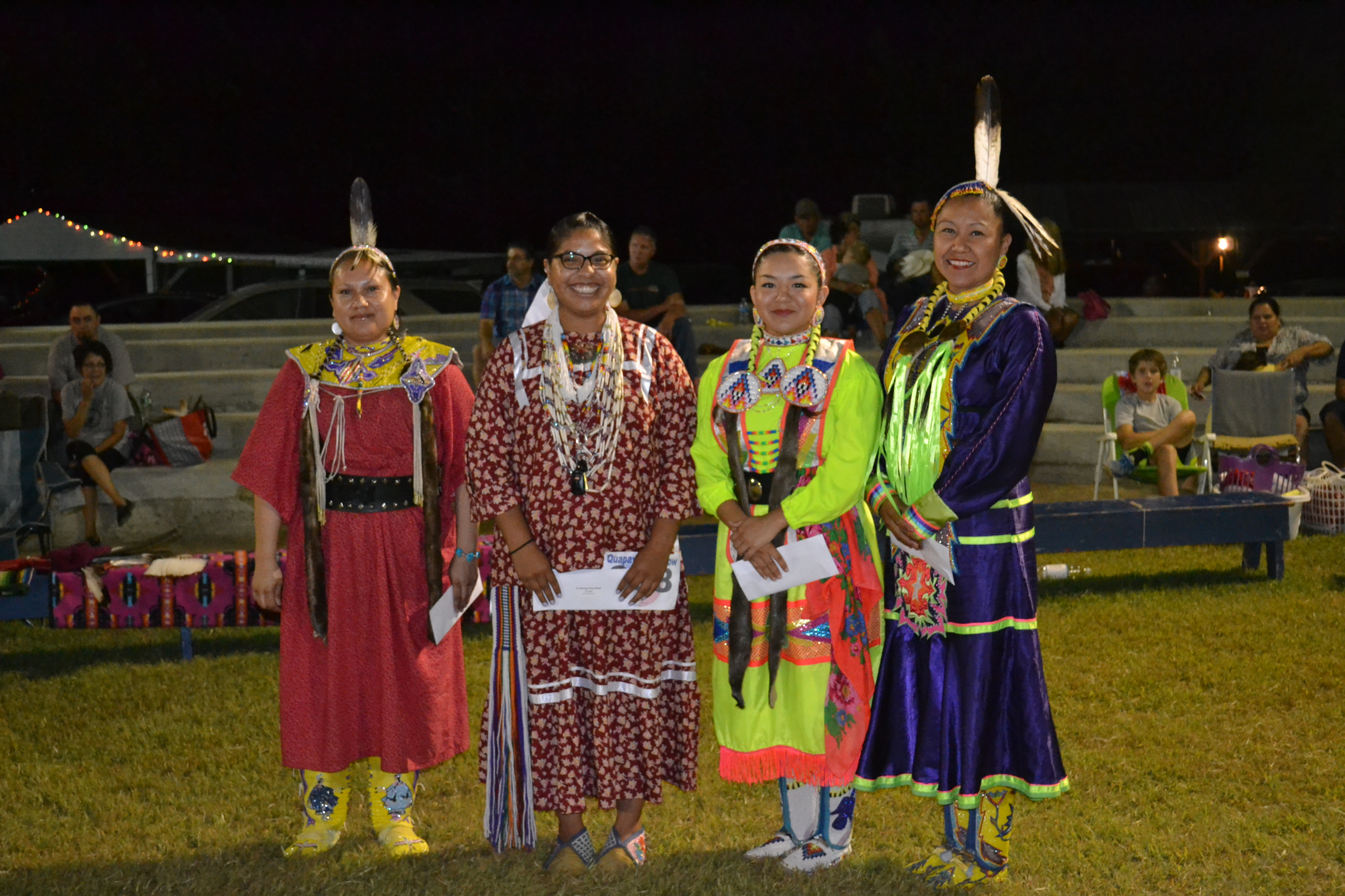 quapaw women Welcome to an engaged community one out of every four women in this country will suffer some kind of violence at call the quapaw tribe family services.